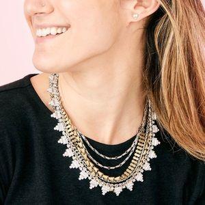 Sutton Stella & dot 5 in 1 necklace